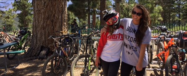 Mountain Biking at BIG BEAR Feels Like Riding Roller Coasters at Six Flags