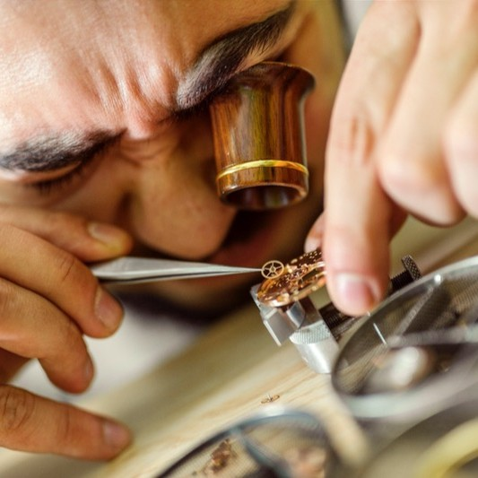 The Complexity and Beauty Involved in The Art of Watchmaking