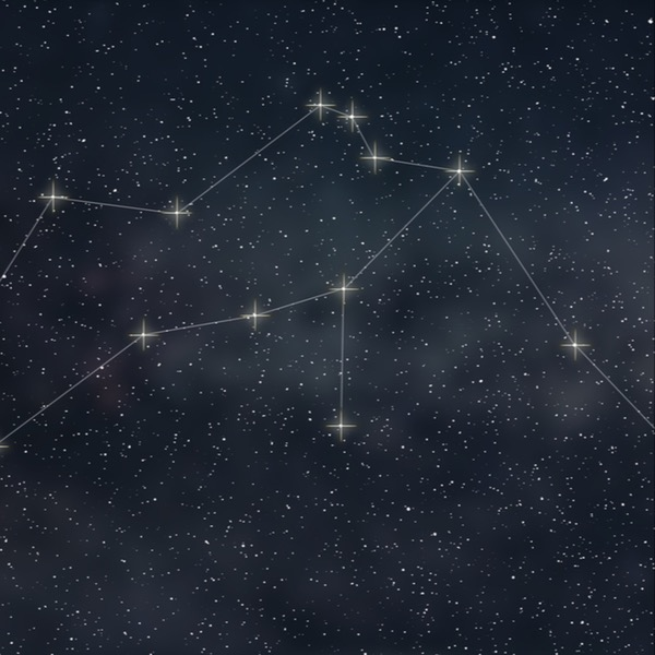 Once You See a Constellation, You'll Never Look at Stars the Same Way Again