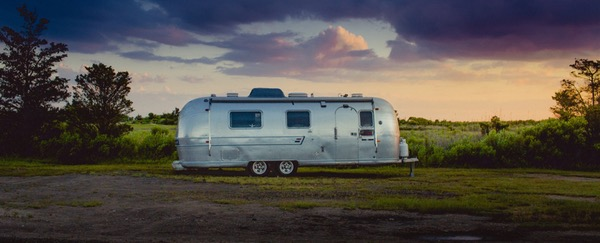 Adventures Camping Up the California Coast in Our Silver Bullet Airstream