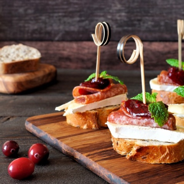 Awesome Easy Appetizers
