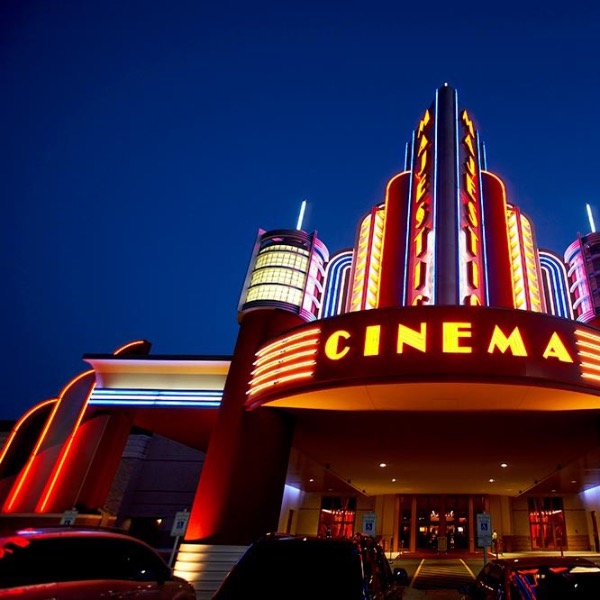 In Defense Of Movie Theaters