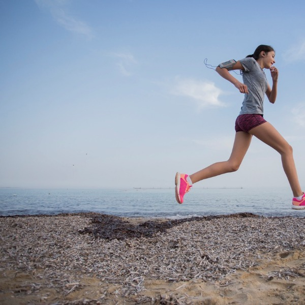 Long-Distance Running Techniques That Worked For Me