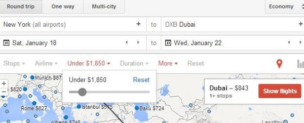 The Best Flight Booker You're Not Using For Plane Tickets
