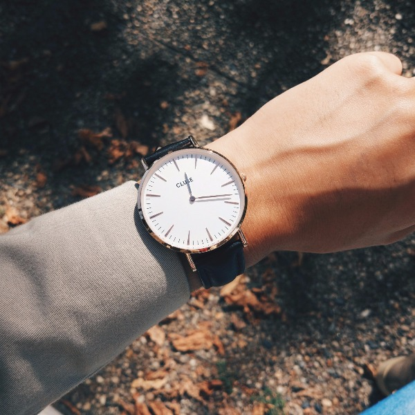 The Allure of Analog Watches