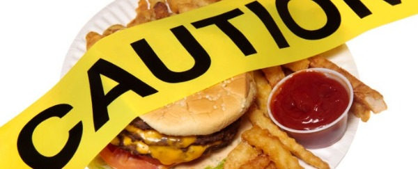 Food That's Fast But Not From a Fast Food Restaurant