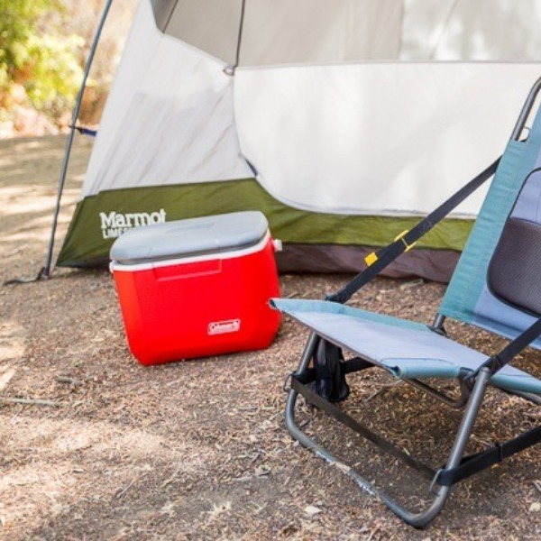 Camping Chairs Are Not Just For Camping