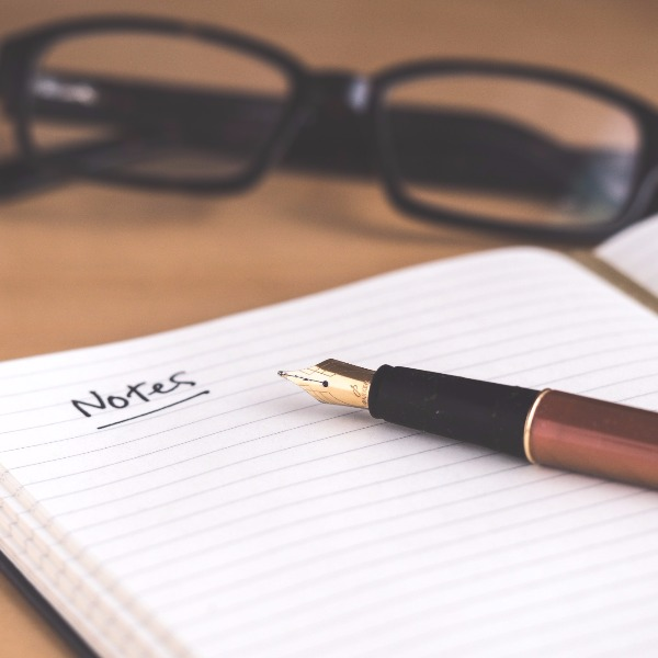 The Best Luxury Pens For the Everyday Person