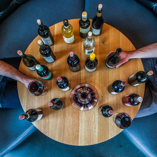 Discovering Chilean Wine