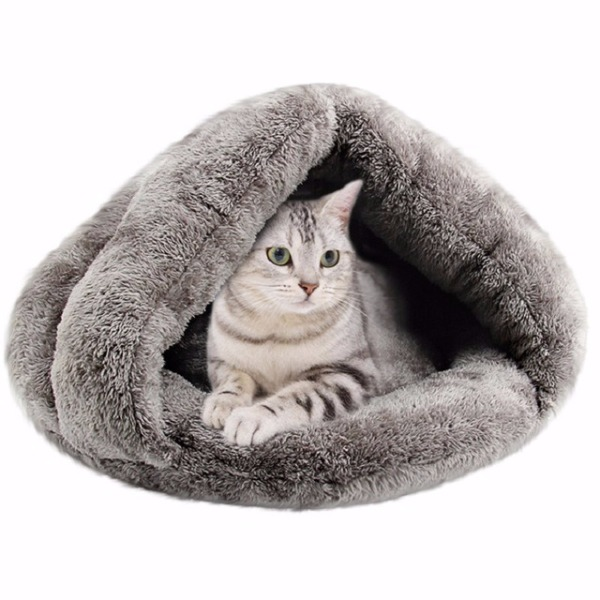 A cat house is a perfect investment for your feline friend.