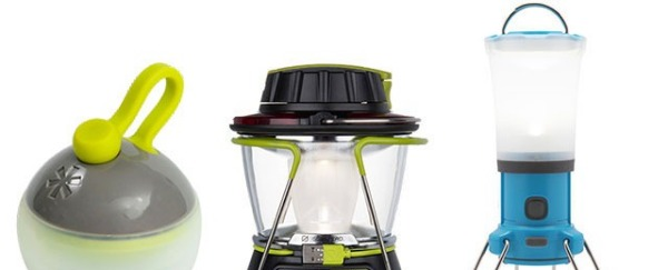I Learned a Camping Lantern Is An Absolute Must