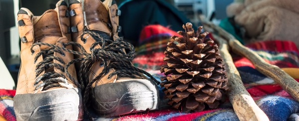 Why You Need A Pair of Waterproof Hiking Boots