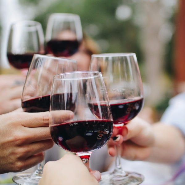 Becoming a Snob — Why I Love Vintage Wines