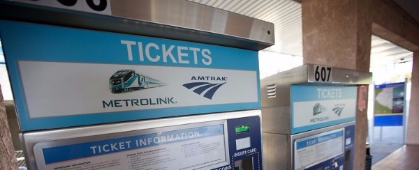 Train ticket prices can vary at different points in the year.