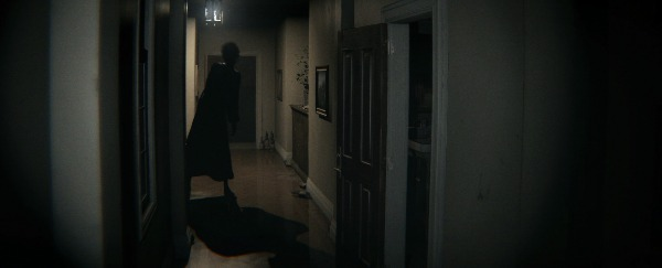 The Playable Teaser That Scared Us Then Left Us. Mourning P.T.