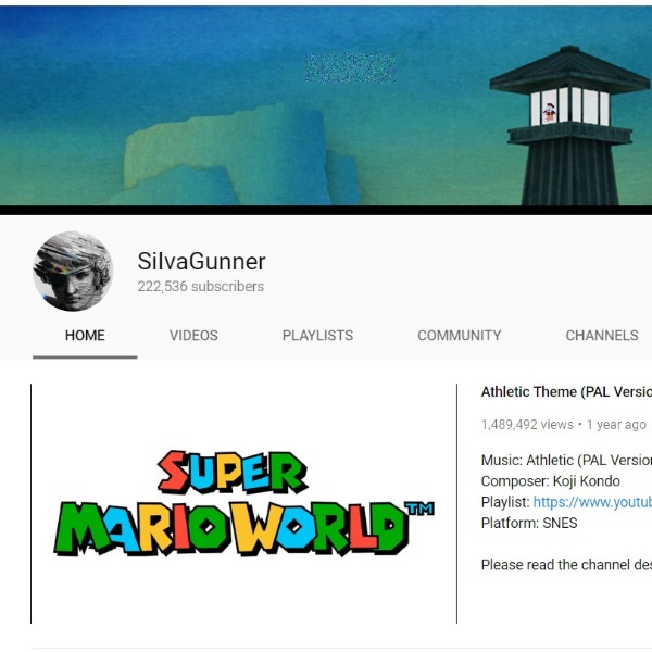 Who (Or What) Is SilvaGunner? Music Mashup Culture Explored.