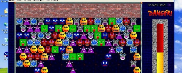 You Better Believe I Played Snood. Is Snood Cool Again?