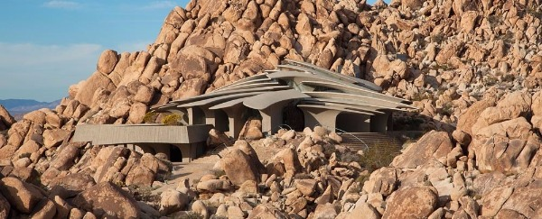 In Harmony With the Landscape: Organic Architecture