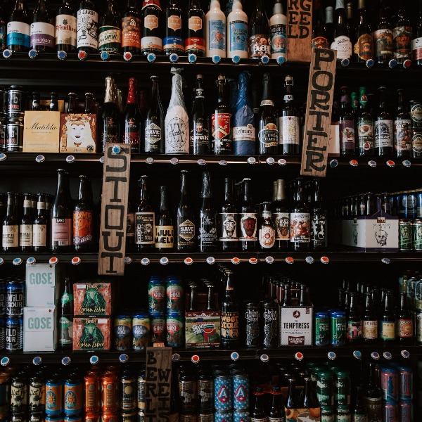 Small Wine Shops Are Full of Hidden Gems
