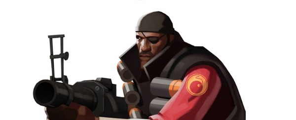 Confessions Of a Demoman Main