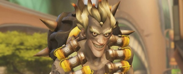 Junkrat Will Never Replace Demoman, Even Though I Stopped Playing TF2