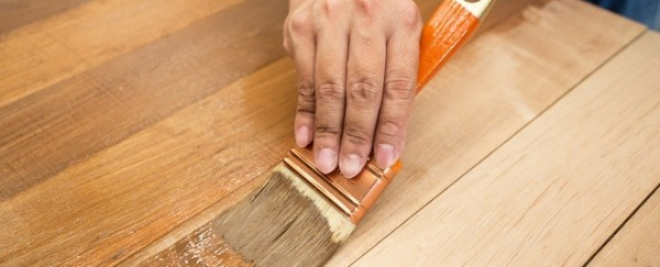 Learn From The Messy Mistakes I Made Refinishing Furniture