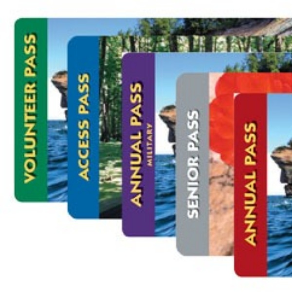 Oh The Places You'll Go... With a National Park Pass