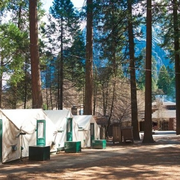 Camping California Is Wide Beaches, Massive Redwoods And Surreal Deserts