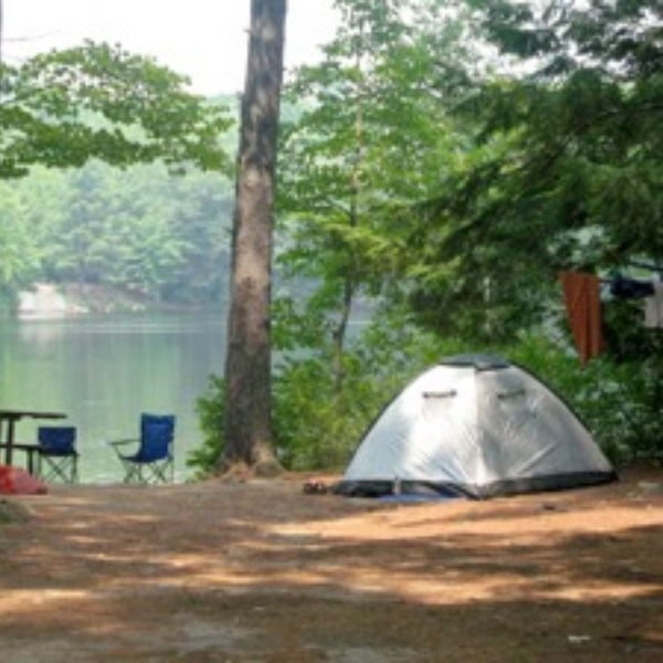 Forget Hotels. State Park Camping Is An Affordable Escape Into Nature