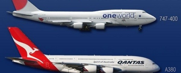 Dabble In Aviation And Alleviate Airport Boredom With Some Planespotting