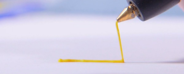 3D pens for kids: a whole new world!