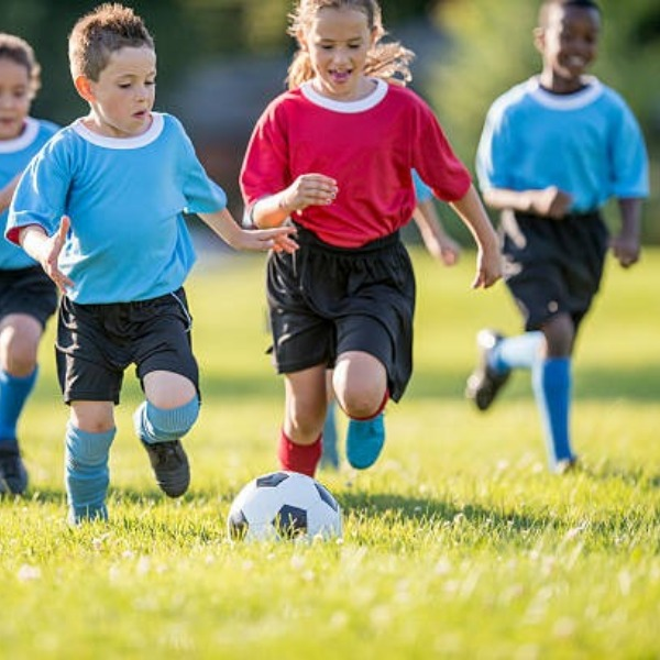 What youth sports should you put your kiddos in?