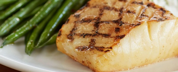 Eat Exquisite Chilean Sea Bass Sparingly