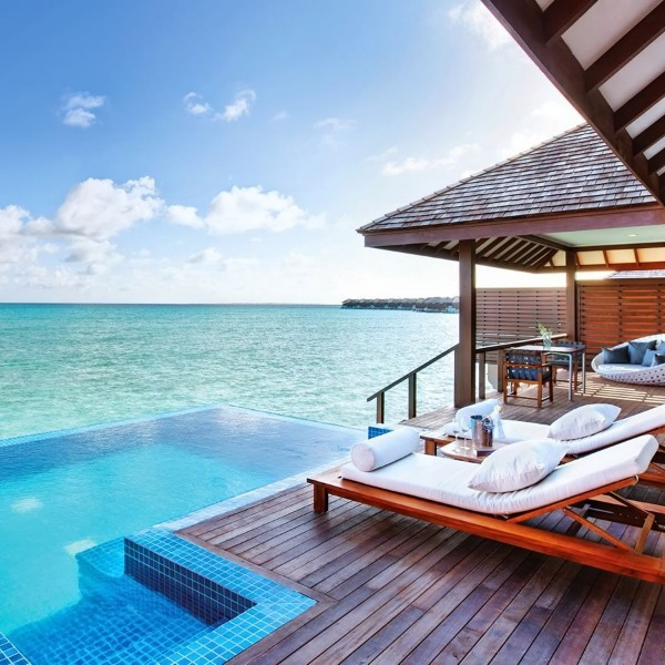 The Swankiest Vacation Home Rentals, Villas And Guest Houses