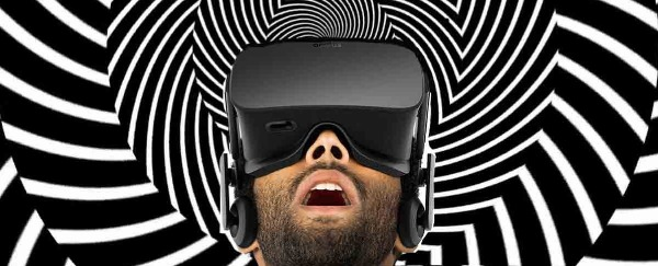 Looking For a VR Headset With Minimal Motion Sickness