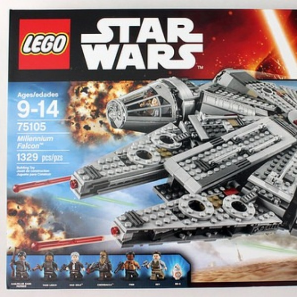 Are Star Wars Lego Sets For Kids Or Adults?