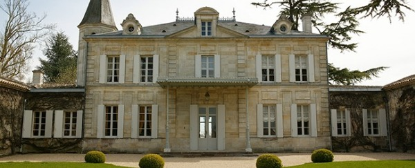 A vacation to the Chateau Cheval-Blanc is just what this man needs!