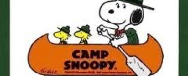 The Last Indoor Theme Park I Visited Was Camp Snoopy