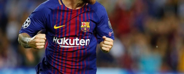 Soccer jerseys are basically T-shirts in Spain.