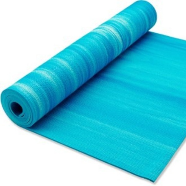 Getting the perfect yoga mat is essential for starting the practice.