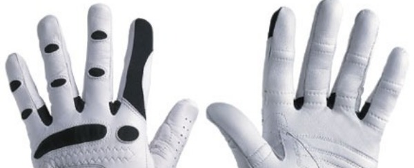 Just starting to golf? Make sure you get a good pair of golf gloves first!
