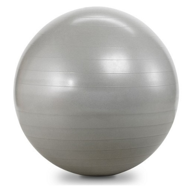 Everyone & their mother should have a yoga ball for their fitness routine.