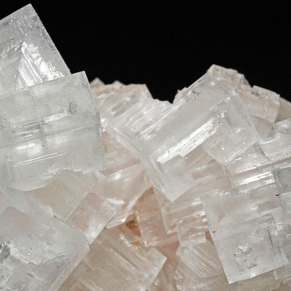 Halite Is The World's Best Mineral As It Is The Most Delicious
