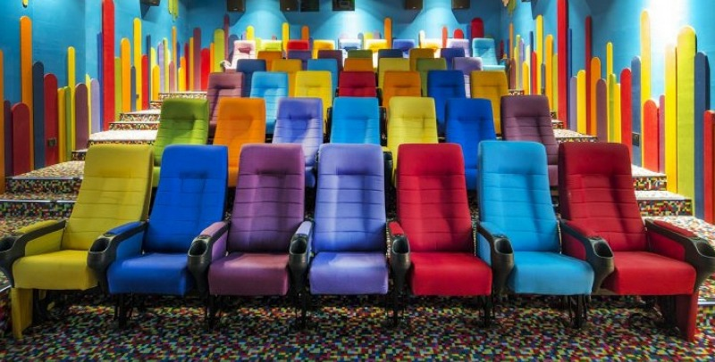 Mumbai has a kids only theater