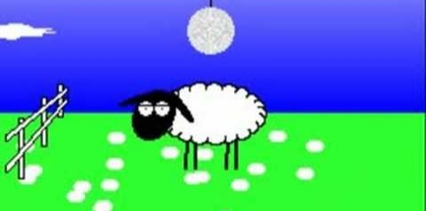 Do you remember the Windows Music sheep???