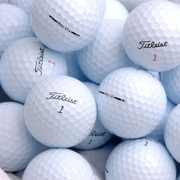 Make sure you have the very best golf balls for your golf game!