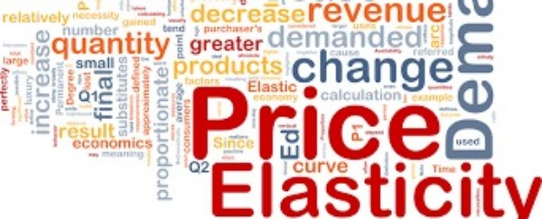 How Physics Relates To Investing - It's All About Elasticity, Folks