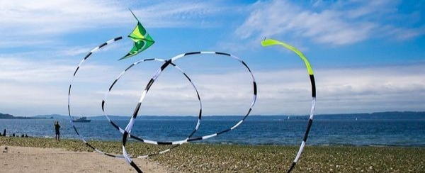 Prism Kites Are The Gold Standard For Serious Kite Enthusiasts