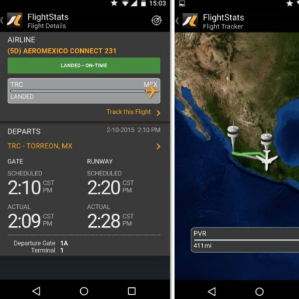 I've Become Addicted To Feverishly Checking Flight Monitors Online