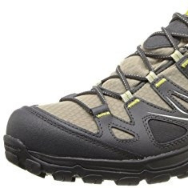 I number one thing I need for hiking? The best hiking shoes!